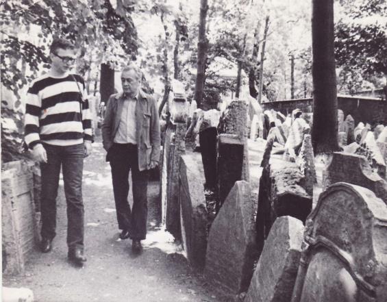 Zvonimir Bajsić i Maskim Jurjević