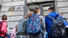 It's back to school for 460 thousand kids in Croatia