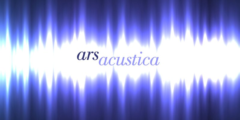 Ars acustica