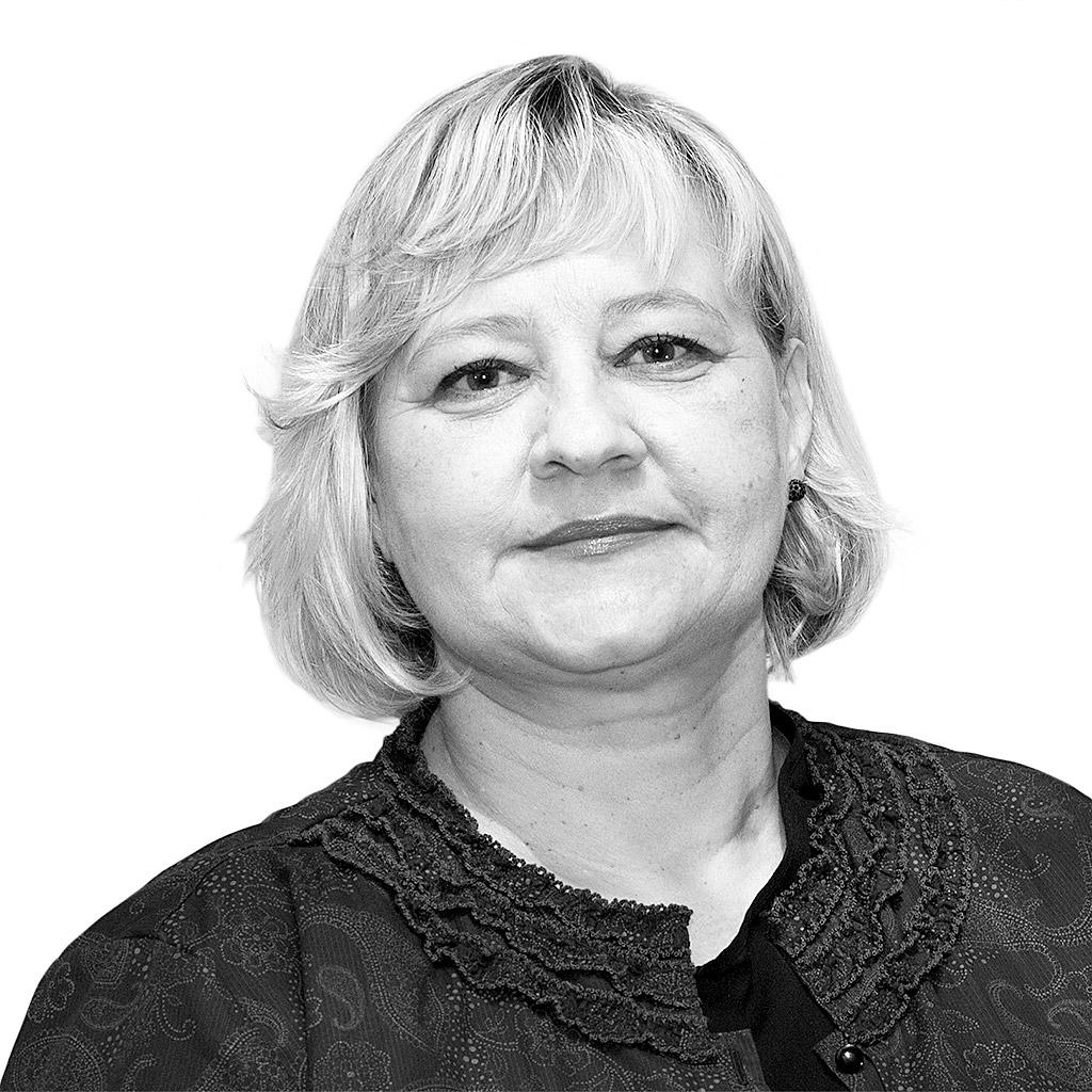 Mirjana Žugec Pavičić