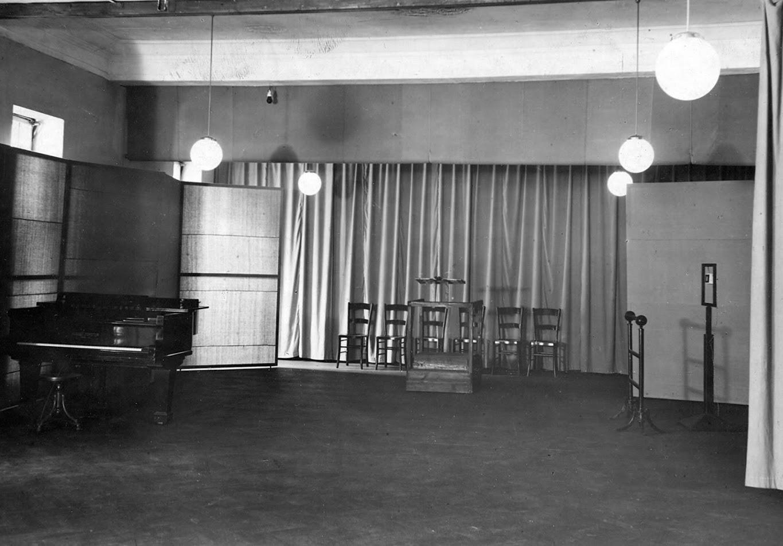 Studio u Nikolićevoj