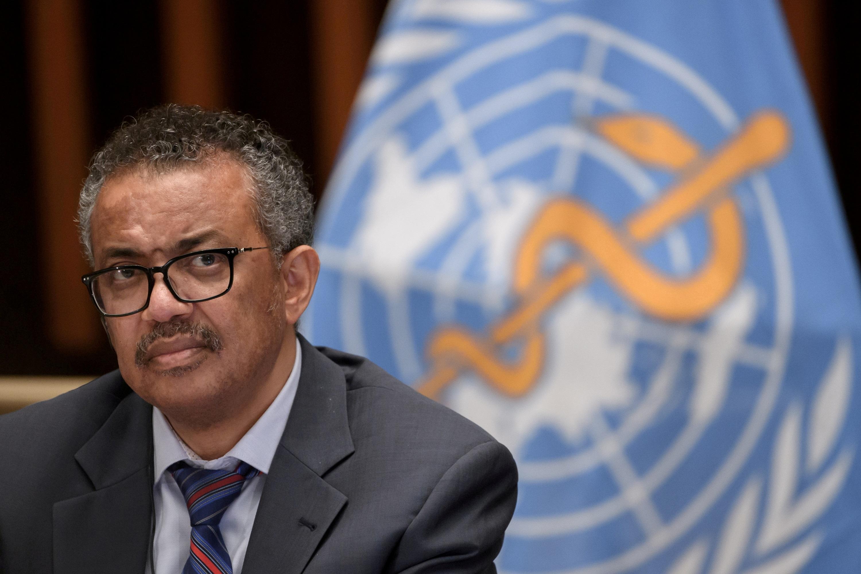 HRT: WHO optužen za spolno nasilje u Kongu