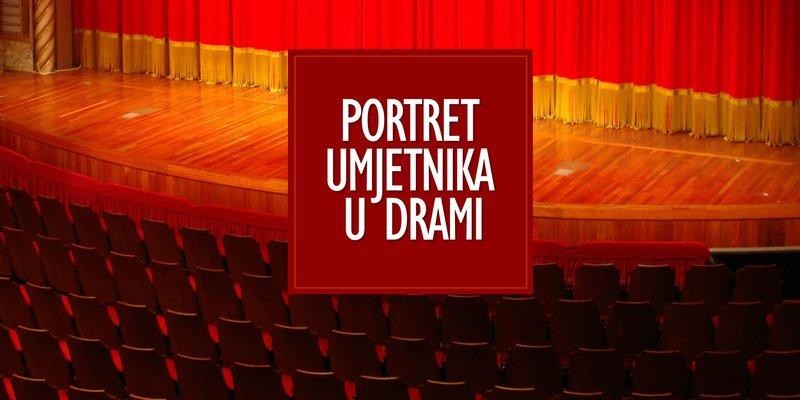 Portret umjetnika u drami