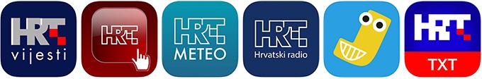 HRT mobilne aplikacije 2