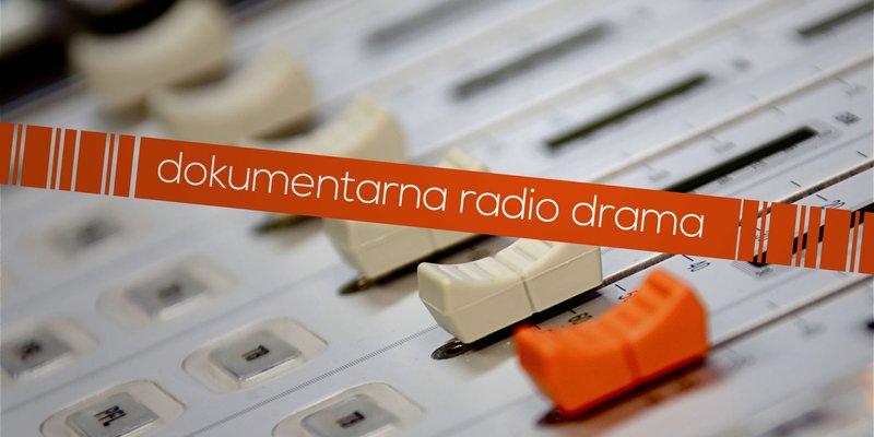 Dokumentarna radiodrama