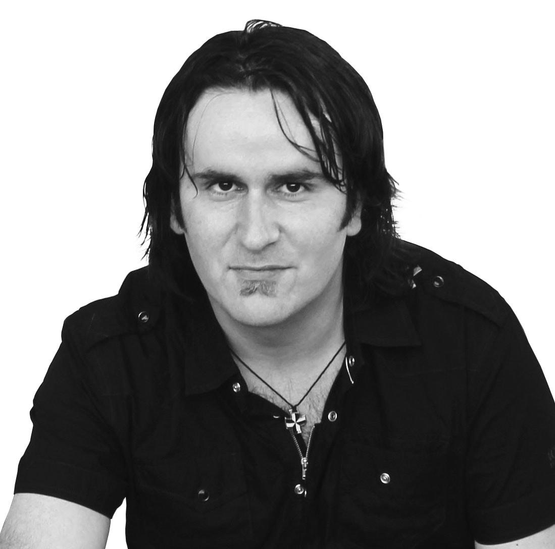 Damir Ljubičić