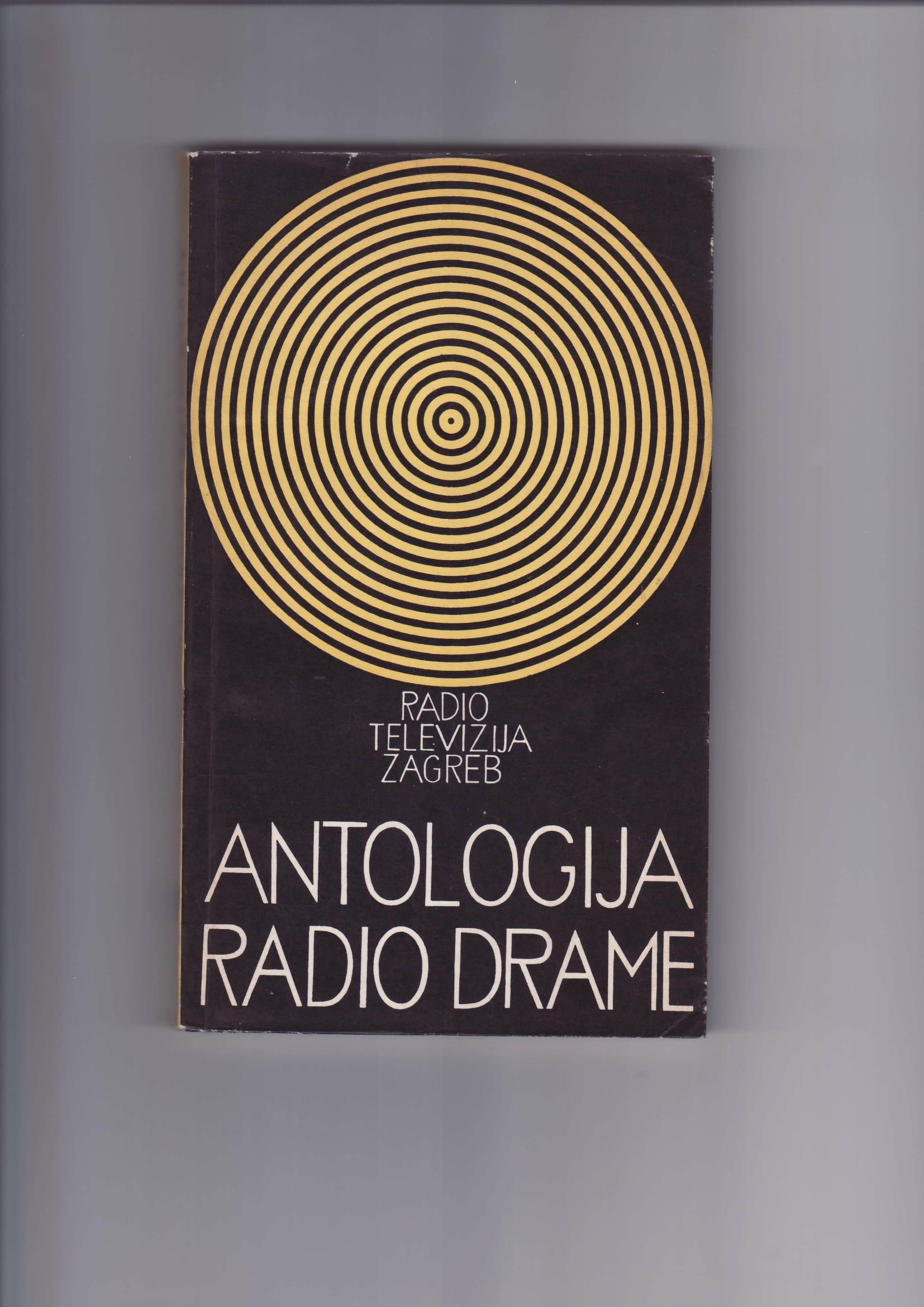 Antologija radiodrame