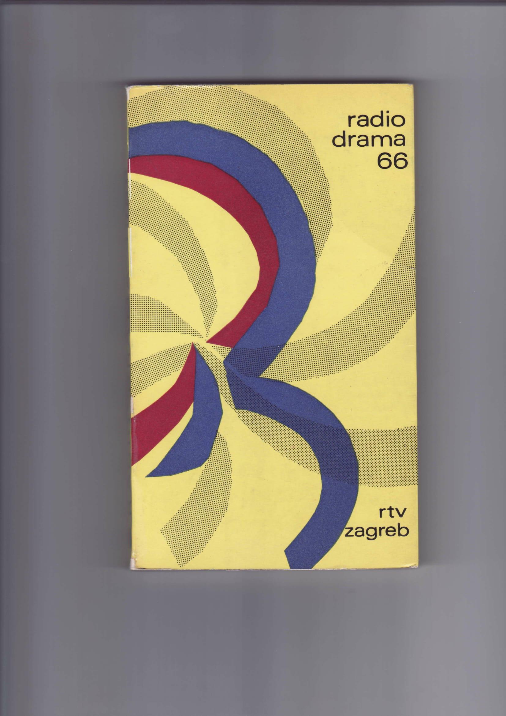 Zbornik Radio drama 66'