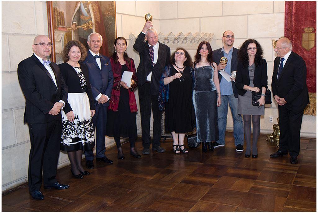 Dodjela nagrada Prix Nova