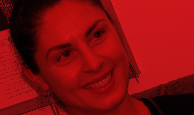 Jelena Buljan