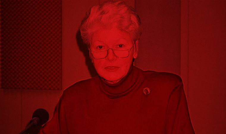 Margareta Pejar