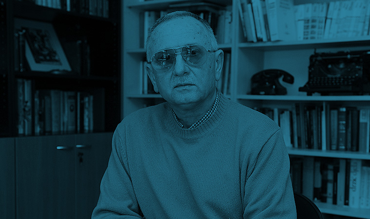 akademik Pavao Pavličić