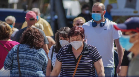 Countries preparing for a fourth wave of the pandemic