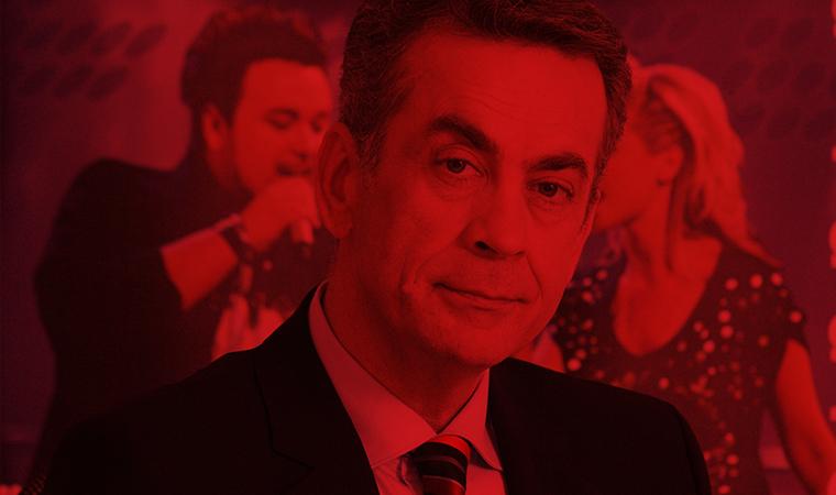 Mario Sedmak
