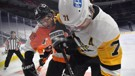 NHL, Philadelphia Flyers - Pittsburgh Penguins