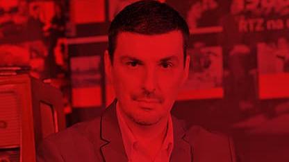 Tomislav Baran