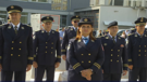 Croatian police celebrate their day