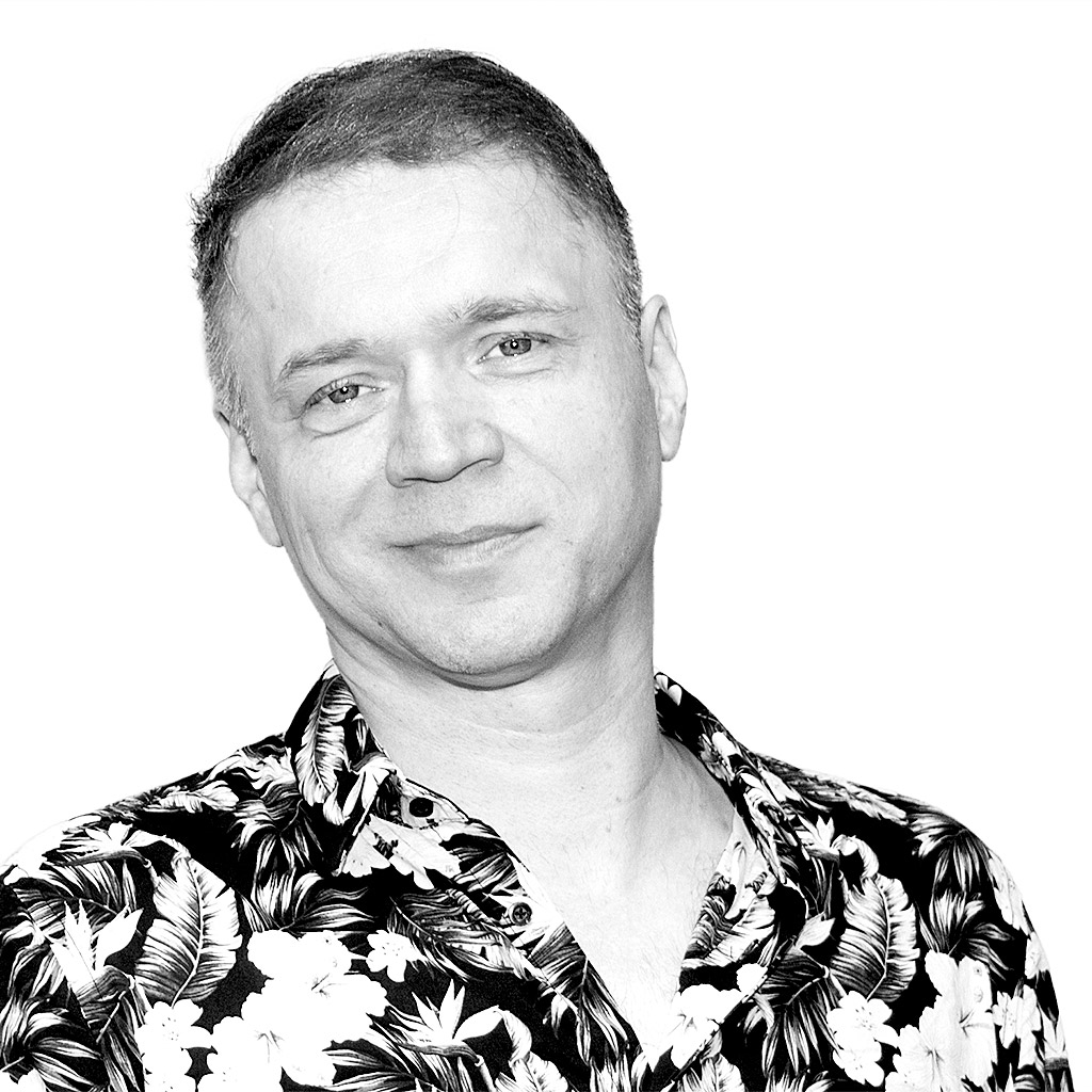 Robert Mareković